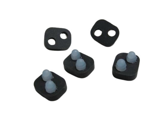 Transmittance Rubber Cover