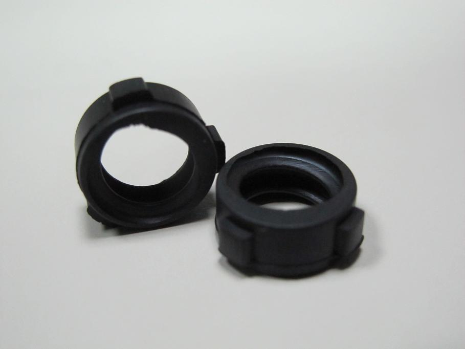 Waterproof Rubber Components